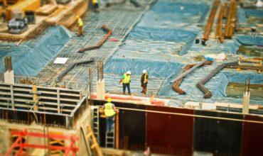 Baustellenbewachung, Sicherheitsdienst